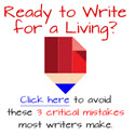 Writer Help Wanted - Write For A Living