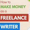 How To Make Money Writing Web Articles