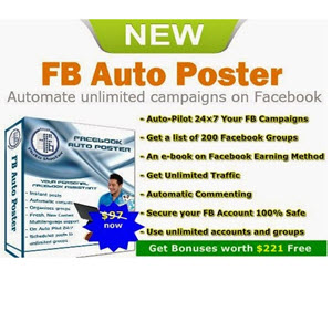 5 Ways to Make Money Using Facebook